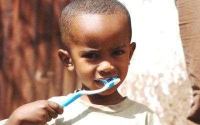 Poverty and Dental Health